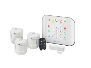 Alarm Security Systems